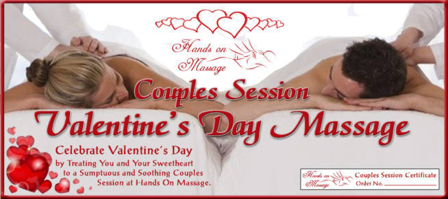 valentine's day couple's session